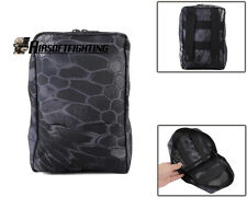 1X Tactical Military Airsoft Paintball Hunting Molle Medical First Aid Pouch Bag