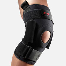MCDAVID 428R Pro Stabilizer Hinged Knee Brace, Level 3 Support