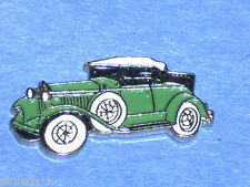 1931 31 FORD MODEL 'A' Roadster - hat pin , lapel pin , tie tac  GIFT BOXED