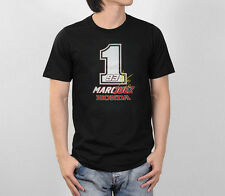 Marc Marquez No.93 2013 Moto GP Champion Graphic Repsol Honda HRC Men T-Shirt