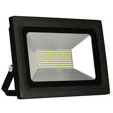 60W Flood Light LED Spot Light Cool/Warm White Floodlight Outdoor Garden Lamp