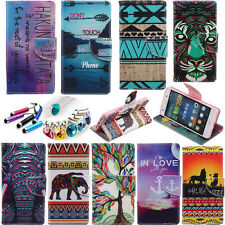 New Design Fashion Elegant Lovely Wallet Card Leather PU Case Cover For Samsung