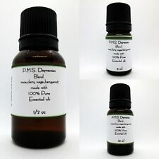 P.M.S Depression 100% pure Essential Oil Blend buy 3 get 1 free add 4 to cart