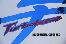 Hayabusa Kanji Graphics Set GSX1300R 08-11 Turbobusa Custom COLOR CHOICE!!!
