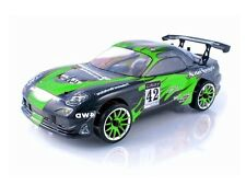 Flying Fish RC DRIFTING car MAZDA Electric Radio Controlled Drift Car - 2.4GH