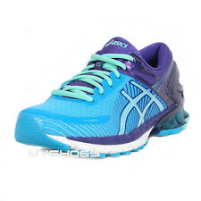 ASICS GEL KINSEI 6 WOMENS RUNNING SHOES T692N.4088 + RETURN TO SYDNEY