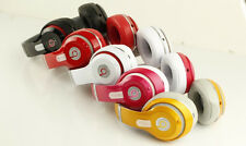 Beats By Dr Dre AUTHENTIC STUDIO 2.0 WIRED OverEar Headphones 2013-2014