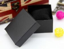 Durable Present Gift Box Case For Jewelry Bracelet Bangle Watch Box wholesale