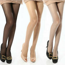 Chic Sexy Women Ladies Full Foot Thin Sheer Tights Stocking Panties Pantyhose
