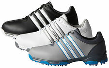 New For 2017 adidas Golf 360 Traxion TR Men's Golf Shoes - Wide Fit - Waterproof