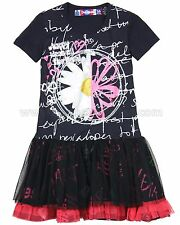 Desigual Girls Dress Lansing, Sizes 5-14