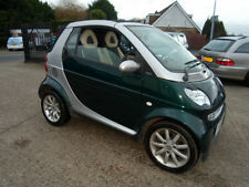 Smart Smart 0.7 Fortwo Grandstyle auto cabriolet immaculate