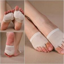 Useful Ballet Dance Paws Cover Foot Forefoot Toe Undies Thong Half Lyrical Shoe
