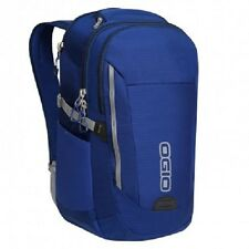 "NWT OGIO ASCENT LAPTOP OUTDOOR BACKPACK BLUE/ NAVY FITS MOST 15"" LAPTOPS"
