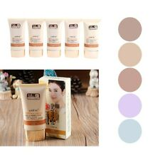 Fundation Cosmetics Oil Free Control Moisturizing Concealer Makeup Sexy BB Cream