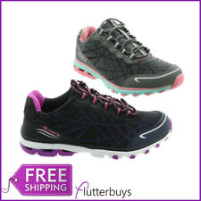 Womens Trainers Daps Sports Running Shoes Gym Fitness Exercise Pumps Ladies New