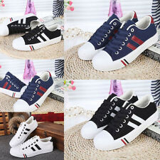 Style Man's  Dunk Low Flattie Casual Canvas Sneakers Lace-up Leisure Shoes Gifts