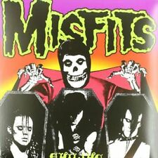 Evilive - Misfits New & Sealed LP Free Shipping