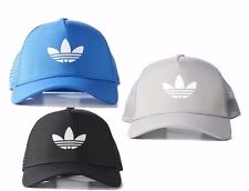 Adidas originals hat cap snap back trefoil men women unisex 2016
