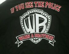 HELLS ANGELS SUPPORT WARN YA BROTHERS