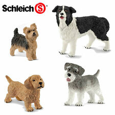 SCHLEICH World of Nature Farm Life DOGS - Choose for 14 different figures