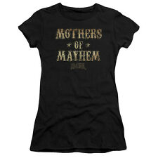 """Sons Of Anarchy """"Mothers Of Mayhem"""" Women's Adult & Junior Tee or Tank"""