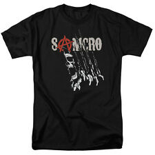 """Sons Of Anarchy """"Rip Through"""" Adult T-Shirt or Tank"""