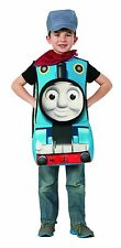 Deluxe Thomas and Friends Thomas The Tank Engine Boys Costume Child Toddler
