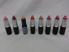 Authentic New MAC Amplified Creme Lipstick Choose Color Salute Show New with Box