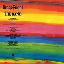 Stage Fright - Band New & Sealed LP Free Shipping