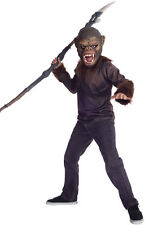 Planet of the Apes Monkey Caesar Child Costume
