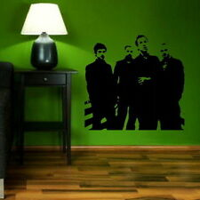 Coldplay Celeb Band Wall Sticker Decal Art Transfer Graphic Stencil Vinyl nic33