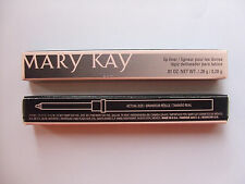 Mary Kay Lip Liner Lip Pencil Choose Your Color Full Size New in Box