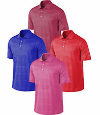 Nike Core Body Mapping Polo 508321  (4 Colors & Sizes) MSRP $65 FREE SHIPPING