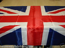 UNION JACK FLAGS RED WHITE AND BLUE GREAT BRITAN UK