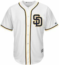 San Diego Padres MLB Alternate Cool Base Replica Men's Jersey Big & Tall Sizes