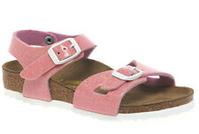 Birkenstock Kids  Rio 0831773 -  Magic Galaxy Pink Sandals