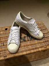 Adidas Superstar 80s Kasina Size 11 NEW DS White BB1835