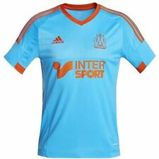 Adidas soccer jersey Olympique Marseille OM  away new Men's