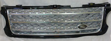 Land Rover OEM Range Rover 2010-2012 Supercharged Black Surround Front Grille