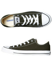 Converse Chuck Taylor All Star Classic Low Top Khombu Green Shoes Sneakers132297