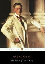The Picture of Dorian Gray (Penguin Classics) by Oscar Wilde