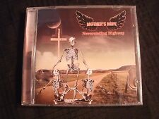 MOTHERS HOPE - Neverending Highway - 2009 CD / Sealed New/ Hard Rock Metal