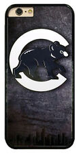 New Chicago Cubs MLB Baseball Phone Cover Case for iPhone / Samsung / LG / Sony