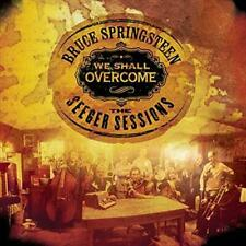 We Shall Overcome: Seeger Sessions - Springsteen,Bruce New & Sealed LP Free Ship