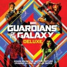 Guardians of the Galaxy / O.s.t. - Guardians Of The Galaxy / O.S.T. New & Sealed