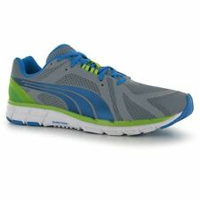 Puma Mens Faas 600 S Sports Running Shoes Trainers Footwear New