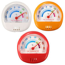 Refrigerator Freezer Fridge Thermometer Indoor Outdoor Factory Thermograph Dial