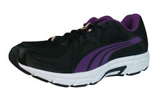 Puma Axis V3 Womens Running Sneakers / Shoes - Black