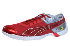 Puma Future Cat Super Lt SF Ferrari Mens Sneakers / Shoes - Red 2703